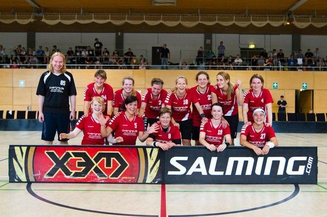 2012-08-26 SG Berlin bei den XBO 2012