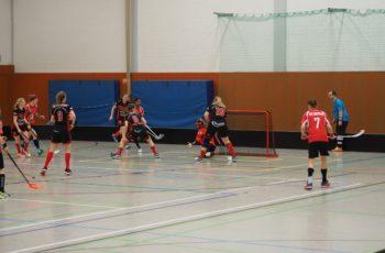 Spielfeld Viertelfinale